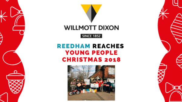 Willmott Dixon supports Reedham